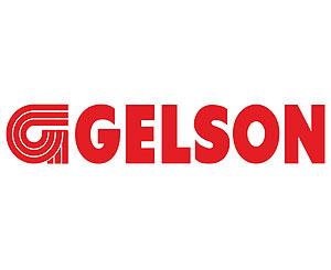 GELSON logo