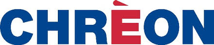 CHREON logo