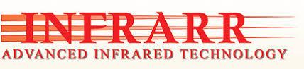 INFRARR logo